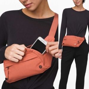 Lululemon On The Beat Belt Bag - CPRC